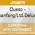 Clueso - Neuanfang/Ltd.Deluxe Box (3 Cd) cd