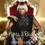 Mary J. Blige - Strenght Of A Woman cd