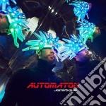 Jamiroquai - Automaton cd musicale di Jamiroquai