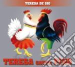 Teresa De Sio  - Teresa Canta Pino cd