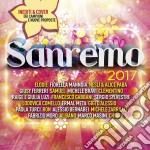 Sanremo 2017 (2 CD) cd