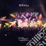 Santeria live (2 CD + DVD) cd musicale di Gue' Pequeno - Marracash