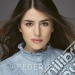 Federica - Federica cd