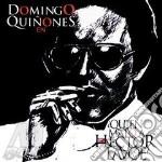 Quien mato a hector lavoe cd musicale di Domingo Quinones