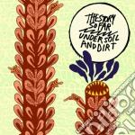 (LP VINILE) Under soul and dirt lp vinile di The Story so far
