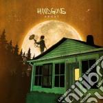 Angst cd musicale di Handguns
