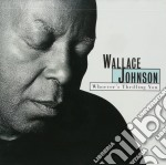 Whoever's thrilling you - cd musicale di Johnson Wallace