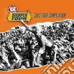 WARPED TOUR 2002(Nofx,Lagwagon...) cd musicale di ARTISTI VARI (2CD)
