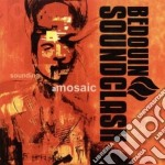 SOUNDING A MOSAIC cd musicale di Soundclash Bedouin