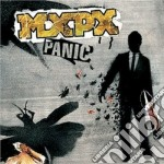 PANIC cd musicale di MXPX