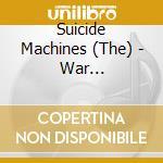 WAR PROFITEERING IS KILLI cd musicale di The Suicide machines