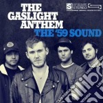 THE '59 SOUND cd musicale di Anthem Gaslight