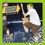 WARPED TOUR 2009 cd musicale di ARTISTI VARI