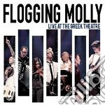 LIVE AT THE GREEK THEATER 2CD+DVD         cd musicale di Molly Flogging