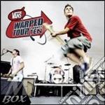 Warped tour comp 2010 cd musicale di Artisti Vari