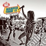 Warped tour complilation 2011 cd musicale di Artisti Vari