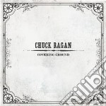 COVERING GROUND cd musicale di Chuck Ragan