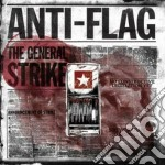 The general strike cd musicale di Anti-flag