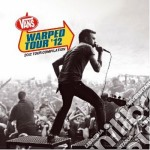 Vans warped tour compilation 2012 cd musicale di Gogol Bordello