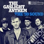 The'59 sound ltd. cd musicale di The Gaslight anthem