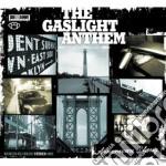 American slang ltd. cd musicale di The Gaslight anthem
