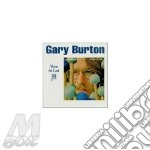 Alone at last - burton gary cd musicale di Gary Burton