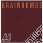 (LP VINILE) Singles compilation lp vinile di BRAINBOMBS