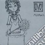 CD - OVO - MIASTENIA cd musicale di OVO