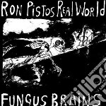 (LP VINILE) Ron pistos real world lp vinile di Brain Fungus