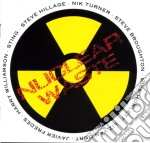 Nuclear waste cd musicale di Sting & radio actors