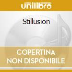 Stillusion cd musicale di Pete Sinfield