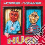 Hopper - Kramer/huge cd musicale di Hugh hopper / kramer