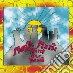 Magic music cd musicale di Third ear band