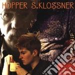 Different cd musicale di Hopper / klossner