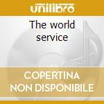 The world service cd musicale di Geoff Downes