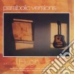 Parabolic versions cd musicale di Hugh Hopper