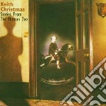 Stories from the human zoo cd musicale di Keith Christmas