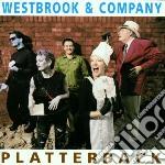 Platterback cd musicale di Westbrook & company