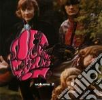 Turns on vol.2 cd musicale di Machine Soft