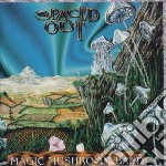 Spaced out cd musicale di Magic mushroom band