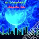 Metropolitan theme cd musicale di Synergy