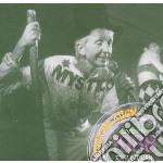 Live in 1988 the return cd musicale di Allen Daevid