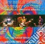 Invisible Opera Coma - Glissando Spirit L cd musicale di Invisible opera coma