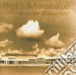 Soft Machine - Breda Reactor cd musicale di Machine Soft