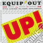 Pip Pyle - Up cd musicale di Pip Pyle