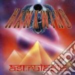 Hawkwind remixs cd musicale di Astralasia