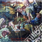 Djdday cd musicale di Daevid allen s weird