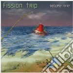 Volume one cd musicale di Fission trip (king c