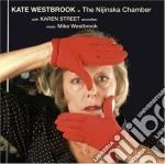 Kate Westbrook - Nijinska Chamber cd musicale di Kate Westbrook