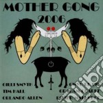2006 cd musicale di Gong Mother